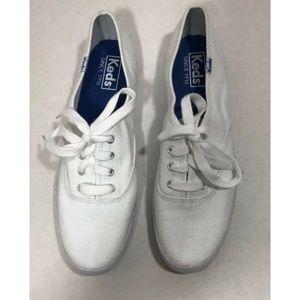 Keds Champion Canvas Women Sneakers Size 8M